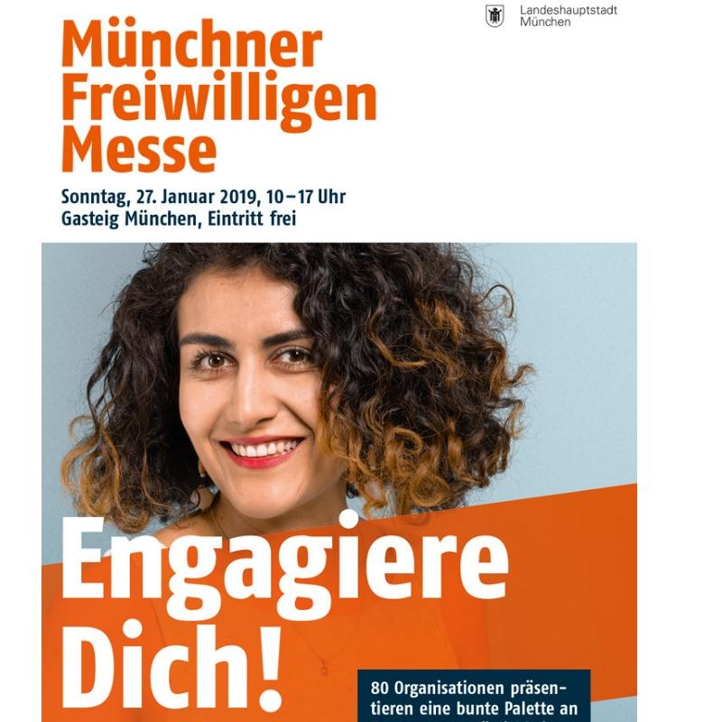 münchner freiwillige